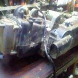 Двигатель от квадроцикла. Фото 4.