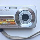 Фотоаппарат pentax optio l30. Фото 3.