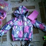 Новая куртка зима. Фото 2.