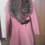 Пальто весна-осень. Фото 1. Таганрог.