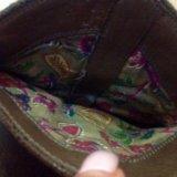 Демисезонные ботинки bata. Фото 3.