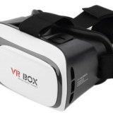 Очки виртуальной реальности vr box ll. Фото 3.
