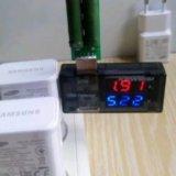 Адаптер зарядки для samsung s6, s7, note ....... Фото 3.