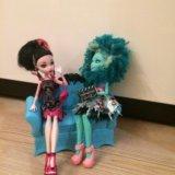Монстер хай monster high куклы. Фото 4.
