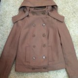 Короткое пальто. Фото 2.