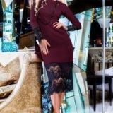 Платье шикарное. Фото 1. Владивосток.
