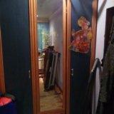 Шкаф трехств-й продам или поменяю на 2 сп.кровать. Фото 2.