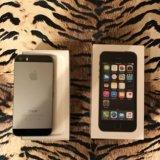 Айфон 5 s. Фото 2.