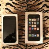 Айфон 5 s. Фото 3.