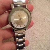 Новые часы. Фото 4.