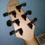 Электро гитара. Фото 3. Архангельск.