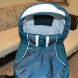 Продается коляска emmaljunga edge duo combi 2 в 1. Фото 2. Мытищи.