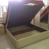 Кровать с подъёмным механизмом!!!. Фото 2.