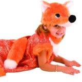 Новогодний костюм лиса(прокат). Фото 3.
