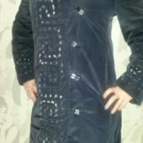 Куртка женская зима. Фото 1. Бронницы.