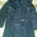 Куртка женская зима. Фото 4. Бронницы.