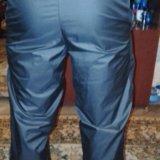 Мужские спортивныеadidas штаны. Фото 2.