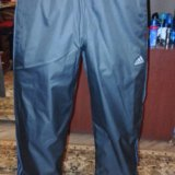 Мужские спортивныеadidas штаны. Фото 3.