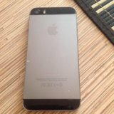 Продам iphone 5s на 16. Фото 1.