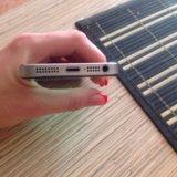 Продам iphone 5s на 16. Фото 2. Иркутск.