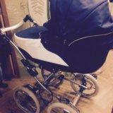 Детская коляска. Фото 4. Химки.