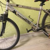 Велосипед norco scrambler. Фото 4.