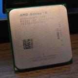 Процессор amd athlon ii x4 640 (3.0 ггц/2 мб/socke. Фото 1. Майкоп.