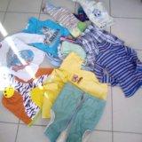Детские вещи 98/104. Фото 3.