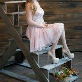 Продаю очень красивое платье. Фото 1.