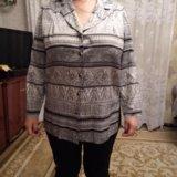 Шелковая кофта-пиджак. Фото 1. Краснодар.