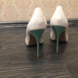 Туфли новые. Фото 4.