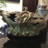 Корабль для аквариума, поменяю на растения, рыбки. Фото 1. Реутов.