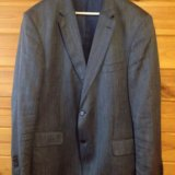 Итальянский пиджак. Фото 4.