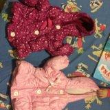 Детская одежда. Фото 1.