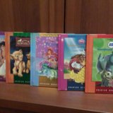 Книги детские. Фото 1. Москва.