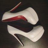 Туфли лабутены🔥. Фото 3.