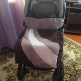 Детская коляска. Фото 2. Брянск.