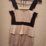 Платье 44 новое. Фото 2.