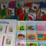 Книжки-кубики для девочек 0-3 года. Фото 3.