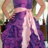Красивое платье.. Фото 1. Оренбург.