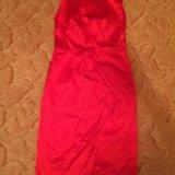 Новое платье oodji. Фото 1.