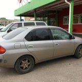 Toyota prius 1.5 cvt. Фото 1. Ждановский.