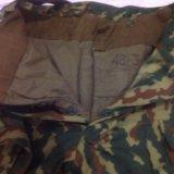 Ватные тёплые штаны новые(ватники). Фото 2. Ватутинки.