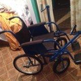 Инвалидная коляска. Фото 1. Старокорсунская.