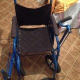 Инвалидная коляска. Фото 2. Старокорсунская.