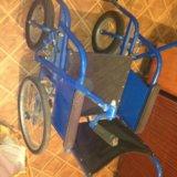 Инвалидная коляска. Фото 3. Старокорсунская.