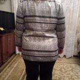 Шелковая кофта-пиджак. Фото 2. Краснодар.
