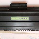 Картридж для лазерного принтера samsung . Фото 4.