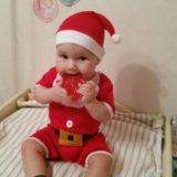 Детский новогодний костюм 68см. Фото 2.