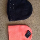 Новые молодёжные шапки. Фото 2.